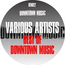 Anti-Slam / Dastin / Henderson / Ivica Petak / Pfused / Thomas Verbeck / Wyrus - Best of downtown music