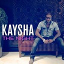 Kaysha - The night (yugozouk remix)