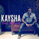 Kaysha - The night (yugozouk remix)