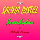 Sacha Distel - Scoubidou (+ maladie d'amour)