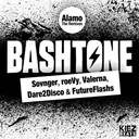 Bashtone - Alamo (the remixes)