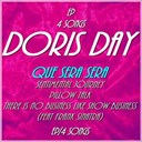 Doris Day - Que sera sera (ep/4 songs)