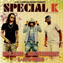 Kalash / L-A-S-Nico / Lieutenant - Special k (mixtape)