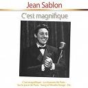 Jean Sablon - C'est magnifique (feat. milly mathis)
