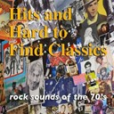 Bill Hurd / Casino / Delicious / Fashion / Federation / Gary Benson / Katie Kissoon / Mac / Rats / Red Alert / Ricky Lascalls / Shorty / Soothsayer / The Strand / Zager - Sounds of the 70s (hits & hard to find classics)