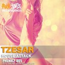 Tzesar - House attack (original mix)