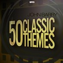 John Barry - 50 classic themes