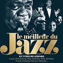 Compilation - Le meilleur du jazz - 50 titres de légende (Remasterisé)