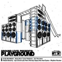 Andy Mcallister / Rebel Sketchy / Stylus Rex / Toxic Rainbow - Playground album sampler ep 2
