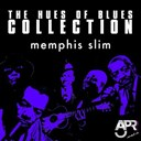Memphis Slim - The hues of blues collection, vol. 7