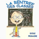 Les Galopins, Le Monde D'hugo - La rentr&eacute;e des classes : &eacute;cole primaire (les tables de multiplication, les r&eacute;gions de france en contes et la vie des animaux)