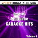 Charttraxx Karaoke - Best of deutsche karaoke hits, vol. 4