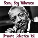 Sonny Boy Williamson - Sonny boy williamson ultimate collection, vol. 1