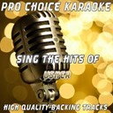 Pro Choice Karaoke - Sing the hits of usher (karaoke version) (originally performed by usher)