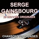Serge Gainsbourg - Chansons fran&ccedil;aises (20 succ&egrave;s originaux)