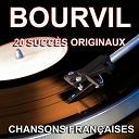 Bourvil - Chansons françaises (20 succès originaux)