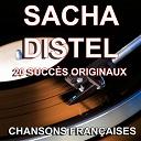 Sacha Distel - Chansons françaises (20 succès originaux)