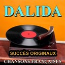 Dalida - Chansons fran&ccedil;aises (succ&egrave;s originaux)