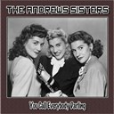 Billy Ternant`s Orchestra / The Andrews Sisters - You call everybody darling