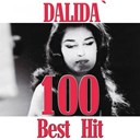 Dalida - 100 best hit dalida'