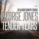 George Jones - Tender Years - 101 Classic Country Tracks