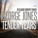 George Jones - Tender years - 101 classic country tracks