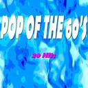 "Ben E. King / Billy Fury / Bobby Darin / Brenda Lee / Carla Thomas / Chubby Checker / Elvis Presley ""The King"" / Harry Belafonte / Jackie Wilson / Louis Prima / Neil Sedaka / Sam Cooke / The Marvelettes - Pop of the 60's (20 hits)"