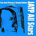 Coleman Hawkins / Jatp All Stars / Oscar Peterson - Jatp all stars with oscar peterson & coleman hawkins
