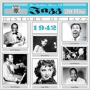 "Anita O'day / Benny Goodman / Billie Holiday / Billy Eckstine / Bing Crosby / Cab Calloway / Count Basie / Duke Ellington / Earl ""Fatha"" Hines / Fats Waller / Gene Krupa Orchestra / Glenn Miller / Hoagy Carmichael Trio / Jay Mc Shann / Jimmie Lunceford / John Kirby / Lionel Hampton / Lucky Millinder / Mel Powell / Paul Whiteman / Peggy Lee / Slim Gaillard / Woody Herman Woodchoppers - The golden years of jazz (1942 - 20 hits)"