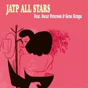 Gene Krupa / Jatp All Stars / Oscar Peterson - Jatp all stars with oscar peterson & gene krupa