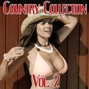 Frankie Laine / Frankie Lane / Johnny Cash / Wille Nelson - Country collection, vol. 2