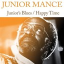 Junior Mance - Junior's blues / happy time
