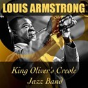 Louis Armstrong - Louis armstrong and king oliver