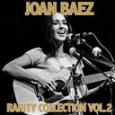 Joan Baez - Joan baez, vol. 2 (rarity collection)