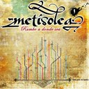 Metisolea - Rumbo a donde sea (from path to tracks)