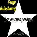 Serge Gainsbourg - Les amours perdues (4 songs)