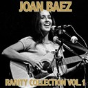Joan Baez - Joan baez, vol. 1 (rarity collection)