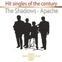 The Shadows - Apache - hit singles of the century