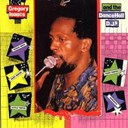 Gregory Isaacs - Gregory isaacs and the dancehall djs (produced by lloyd dennis)