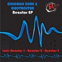 Chicago Zone / Electrostan - Reactor ep