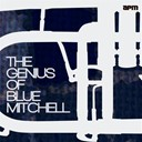 Blue Mitchell - The genius of blue mitchell