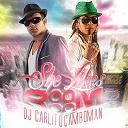 Dj Carlito - She likes boom boom