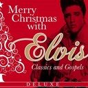 "Elvis Presley ""The King"" - Merry christmas with elvis (classics and gospels deluxe)"