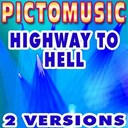 Pictomusic - Highway to hell (karaoke version) (originally performed by ac-dc)