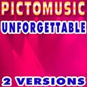 Pictomusic - Unforgettable (karaoke version) (originally performed by nat king cole and natalie cole)