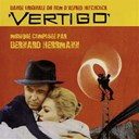 Bernard Herrmann - Vertigo (original motion picture soundtrack)