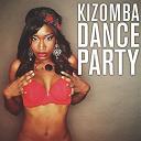 Anarita / Chelsy Shantel / Jean-Michel Rotin / Kaysha / Loony Johnson / Lynnsha / Marvin / Marysa / Mika Mendes / Myriiam / Nelson Freitas / Soumia / Teeyah / Tina Ly - Kizomba dance party (sushiraw)
