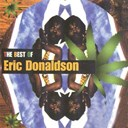 Eric Donaldson - The best of eric donaldson (17 reggae hits)