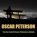 Oscar Peterson - The jazz soul of oscar peterson & affinity