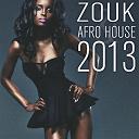 Anarita / Dibi Dobo / Elizio / G.no / Gilson / Isah / Kaysha / Loony Johnson / Marvin / Mika Mendes / Mrshada / Myriiam / Nelson Freitas / Ricky Boy / Vanda May - Zouk & afro house 2013 (sushiraw)